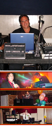 DJ Services & Mobile Entertainment in Central Florida